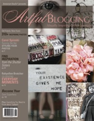 Artful Blogging Autumn 2009 (4)