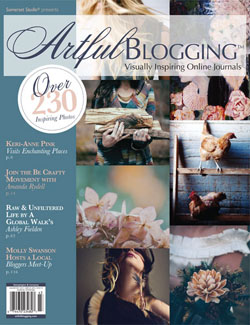Artful Blogging Autumn 2014 (2)