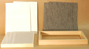 ABIG A4 Paper Making Kit
