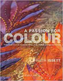 """A Passion for Colour"" Ruth Issett (1)"