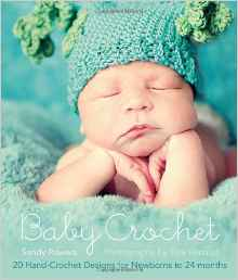 """Baby Crochet"" Sandy Powers SOLD OUT"
