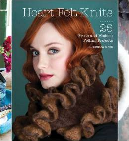 """Heart Felt Knits"" tamara Mello SOLD OUT"