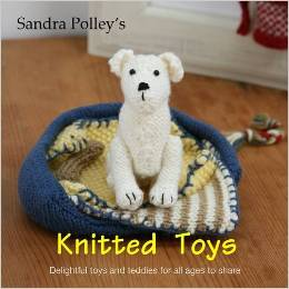 """Knitted Toys"" Sandra Polley (5)"