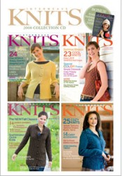 Interweave Knits CD Collection 2008 (1)