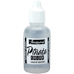 Jacquard Pinata Clean-up Solution 28ml - UK mainland shipping only