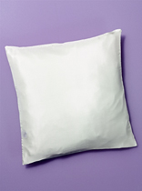 Habotai 8 Closed Sided Cushion Cover NEW
