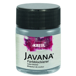 Javana Color Blocker 50ml bottle NEW