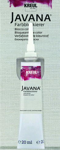 Javana Color Blocker 20ml tube