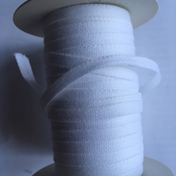 Cotton Tape 6mm wide