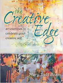 """The Creative Edge"" Mary Todd Beam OUT OF STOCK"