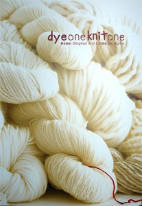 """Dye One Knit One"" Helen Deighan and Linda De Ruiter (3)"