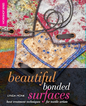"""Beautiful Bonded Surfaces"" Lynda Monk"