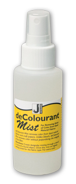 Jacquard deColourant Mist Spray 113ml