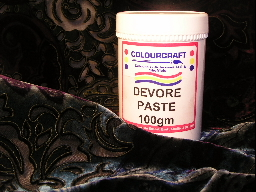 Colourcraft Devore Paste 500g OUT OF STOCK