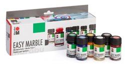 Marabu Easy Marble Starter Set (1 left)