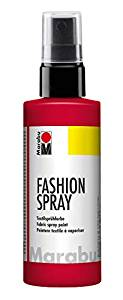 Marabu Fashion Spray textile paint - NEW TO US