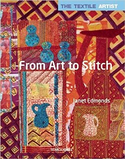 """From Art to Stitch"" Janet Edmonds (1)"
