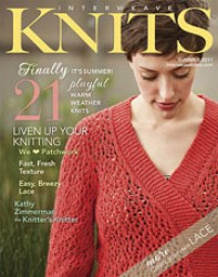Interweave Knits Summer 2011 (7)