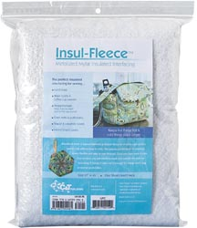 Insul-Fleece for insulation (2)