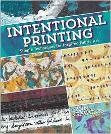 """Intentional Printing"" Krawczyk OUT OF STOCK"