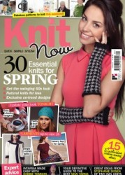 Knit Now issue 20 (2)