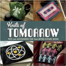 """Knits of Tomorrow"" Sue Culligan (1)"