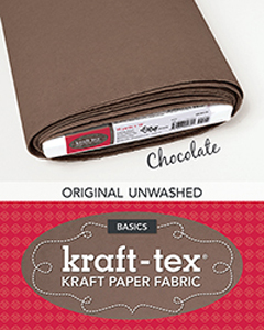 Kraft Tex Chocolate by the metre