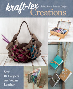 """kraft-tex Creations"" Lindsay Connor NEW"