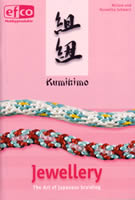 """Kumihimo Jewellery : The Art of Japanese Braiding"" Miriam & Roswitha Schwarz (3)"