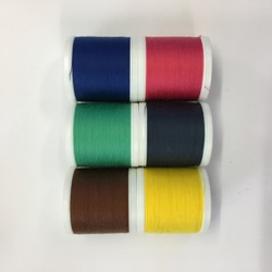 Madeira Aerofil reels (polyester for sewing & quilting) - Pack of 6 assorted colours