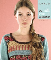 """The Milk Cotton Collection"" from Rowan (1)"