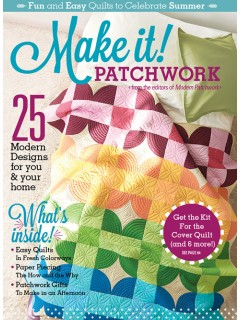 Make it! Patchwork 2016 (4)