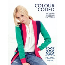"""Colour Coded"" pattern booklet from MillaMia (1)"