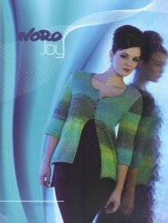 """Noro Joy"" by Jane Ellison SOLD OUT"