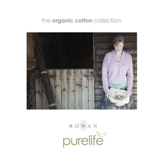 """The Organic Cotton Collection"" from Rowan - shopsoiled (2)"