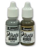 Jacquard Pinata Alcohol Inks 14ml - UK mainland shipping only