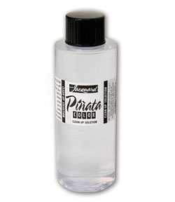 Jacquard Pinata Clean-up Solution 118ml - UK mainland shipping only