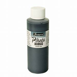 Jacquard Pinata Shadow Grey 118ml (1) HAS DRIED LEAK FROM LID - UK mainland shipping only