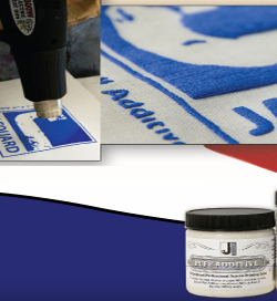 Jacquard Puff Additive for screenprinting 118ml NEW
