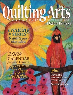 Quilting Arts Aug/Sept 2007 (5)