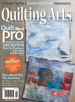 Quilting Arts Aug/Sept 2017 (8)