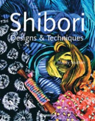 """Shibori:Designs and Techniques"" by Mandy Southan (2)"