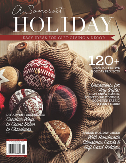 A Somerset Holiday issue 13 NEW