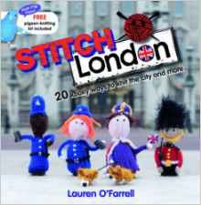 """Stitch London"" Lauren O'Farrell (1)"
