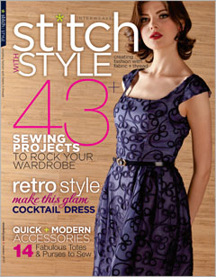 Stitch with Style 2013 from Interweave (1)