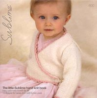 The Little Sublime Hand Knit Book (2)