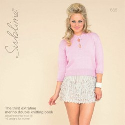The Sixth Sublime Extra Fine Merino Book (3)