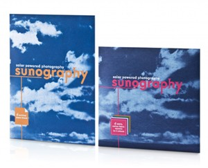 Pack of Sunography Paper and Fabric
