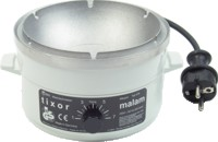 Tixor Malam Optimal Wax Pot for batik - includes postage to mainland UK