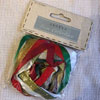 Pack of 10m Christmas Ribbons (10)